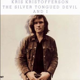 Kris k silver tonged devil