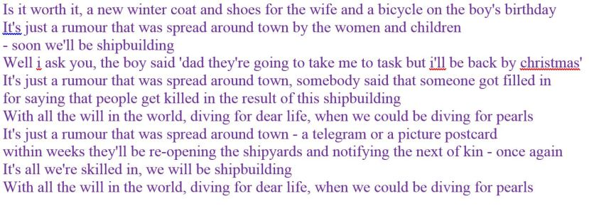 shipbuilding-lyrics