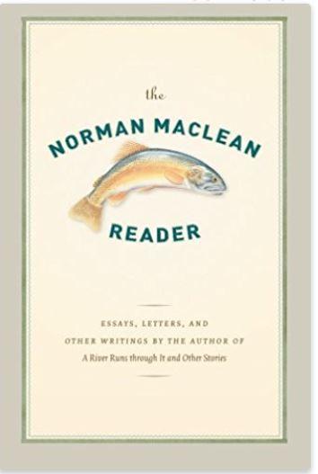 maclean reader