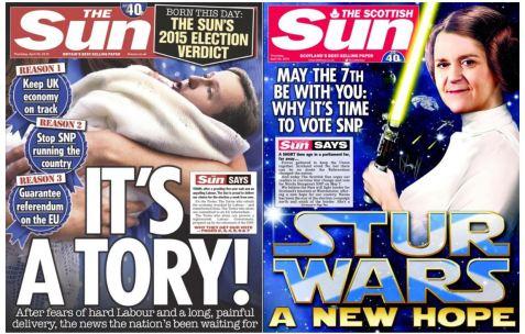 sun hypocracy