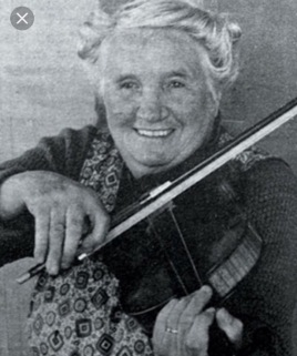 Mary Brooksbank