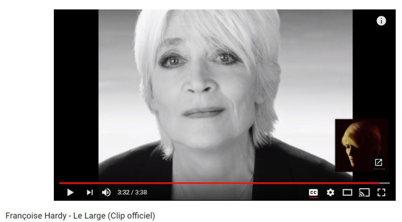 Françoise Hardy Contemplates Le Large Like No One Else Le-large